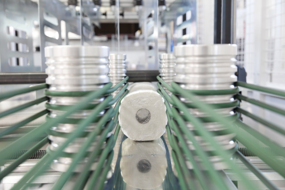 Rethinking the future of manufacture - Systems design