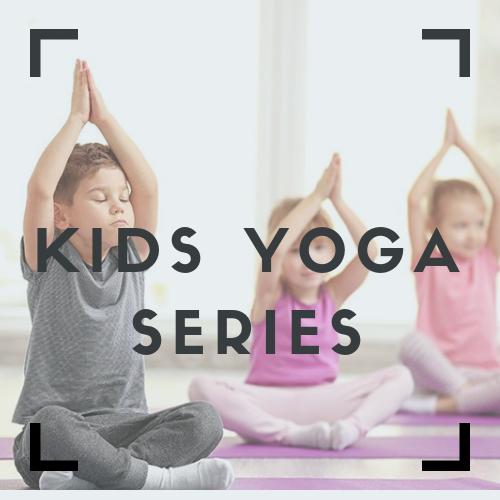 kids hot yoga classes in Albuquerque