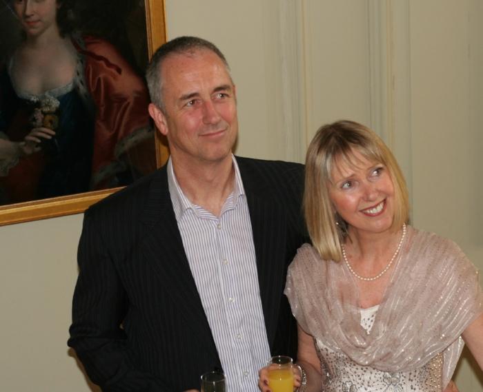 Elene Marsden Anniversary