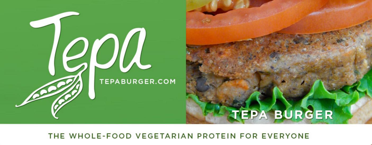 Tepa Burger