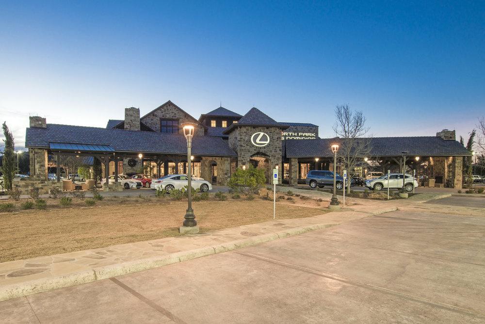 Northpark Lexus - San Antonio TX-0002.jpg