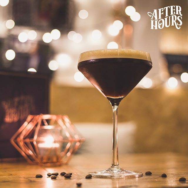 Are you popping to visit our After Hours this weekend? ✔️ Serving coffee inspired cocktails & cocktail classics alongside our NEW evening menu.  You really can't say no when it's 2 for 1 cocktails between 5-7pm!  DM to book a table to avoid disappointment. After Hours 5-10:30 Weds&Thurs, 5-11 Fri&Sat.