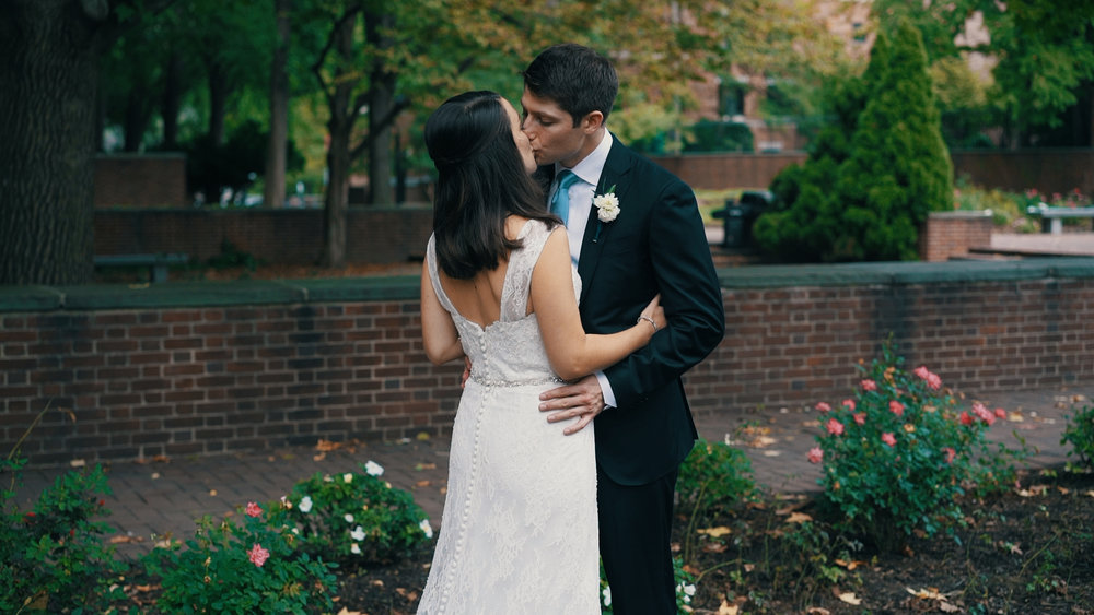 Quixotic Worx Films filmed our wedding so beautifully. Adam and Innocentia were a pleasure to work with before, during, and after our wedding. I have and would recommend Quixotic Worx Films without reservation to my friends and family. Thank you Adam and Innocentia! - Leah + Jeremy