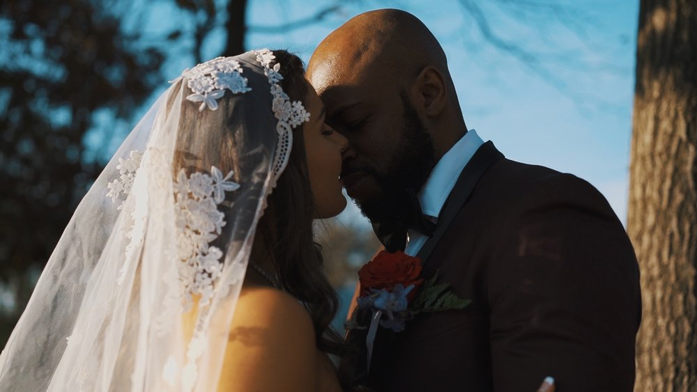 The quality, timing and creativity behind their work is incredible. We enjoyed working with them for our wedding and can thank them enough for our beautiful film! - Sophia + Anthony