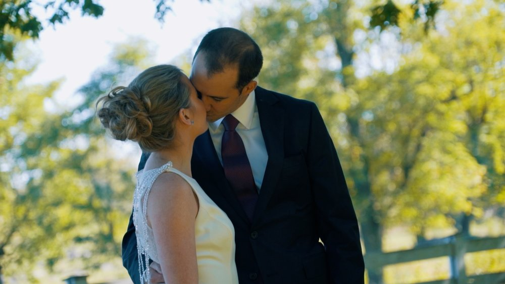 Adam is so obviously passionate and enthusiastic about his work, it is infectious and I can't tell you how awesome it was on the day of our wedding to work with someone who was just so clearly excited to be there, filming our wedding and making memories for us. - Caitlin + Danny