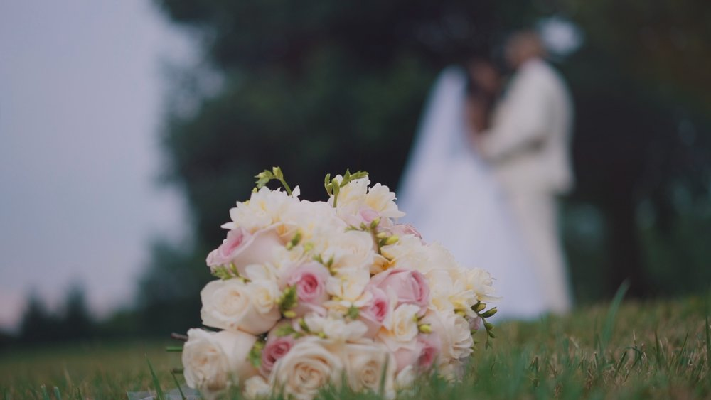 Hiring Quixotic was one of the best decisions we made for our wedding day. Adam has a great eye for detail--he truly captured the joy and beauty of our day. We love our films and we're grateful! - Eniye + Demario