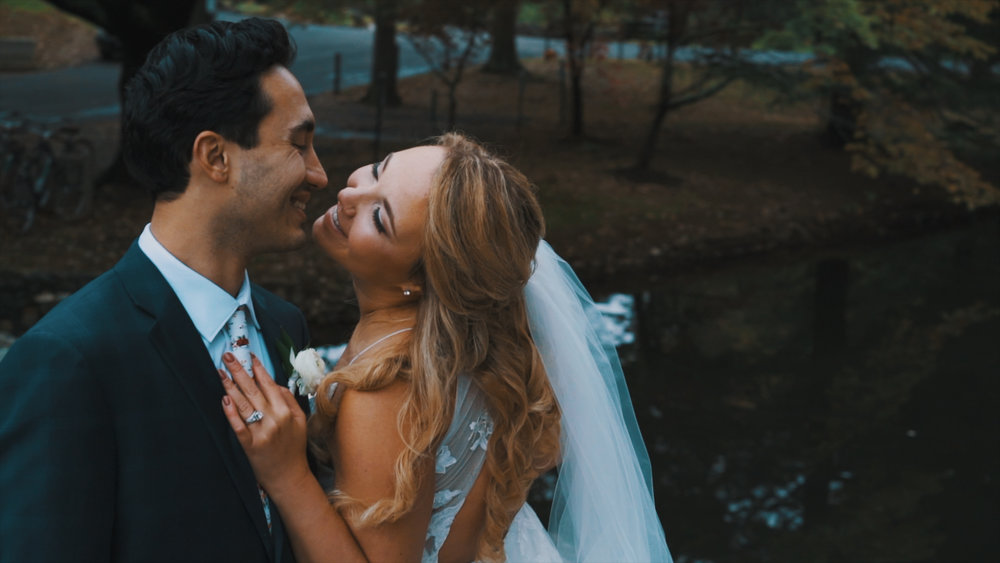 We won the jackpot with this amazing duo! Innocentia & Adam are truly truly truly the best. They captured every moment of our day so perfectly. If you want an energetic, totally sweet couple who will give you the best memories of your wedding, look no further... seriously! - Noura + David