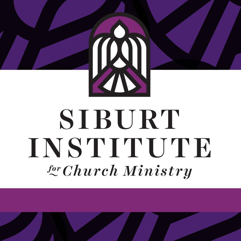Siburt Institute logo