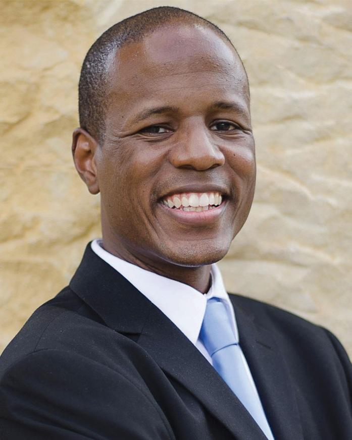 Dr. Steven Moore