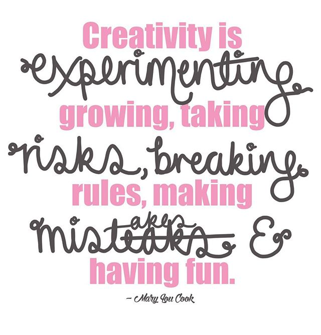 Sending happy vibes to all of you creatives! Oh, how we love to take risks, break the rules, and have fun!👩🏽🎤👨🏻🎤👨🏾🎨👩🏼🎨🧝🏽♂️🧝🏿♀️