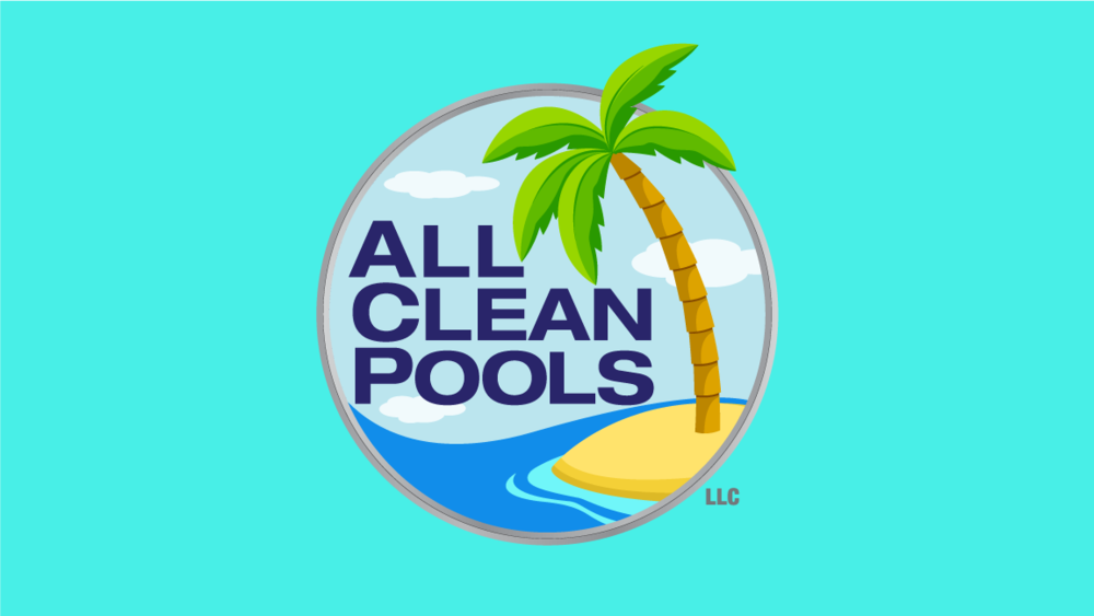 All-Clean-Pools_Logo-Design_Dreamcapture_Memphis-TN