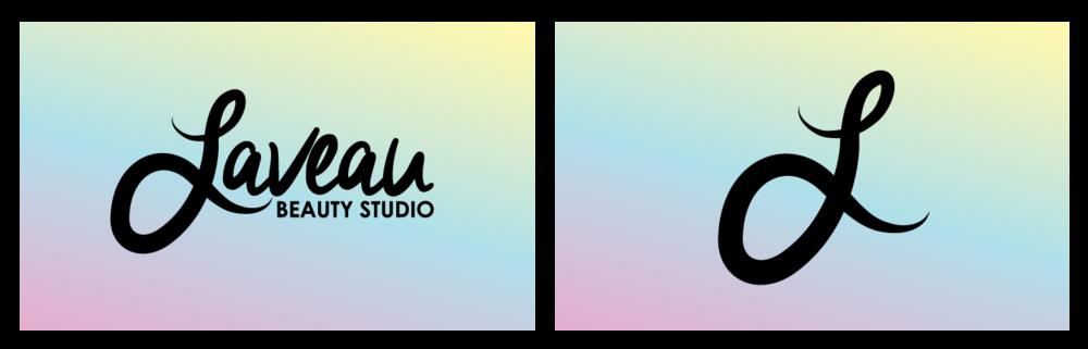 Laveau-Beauty-Studio_Logo-Design_Dreamcapture_Memphis-TN