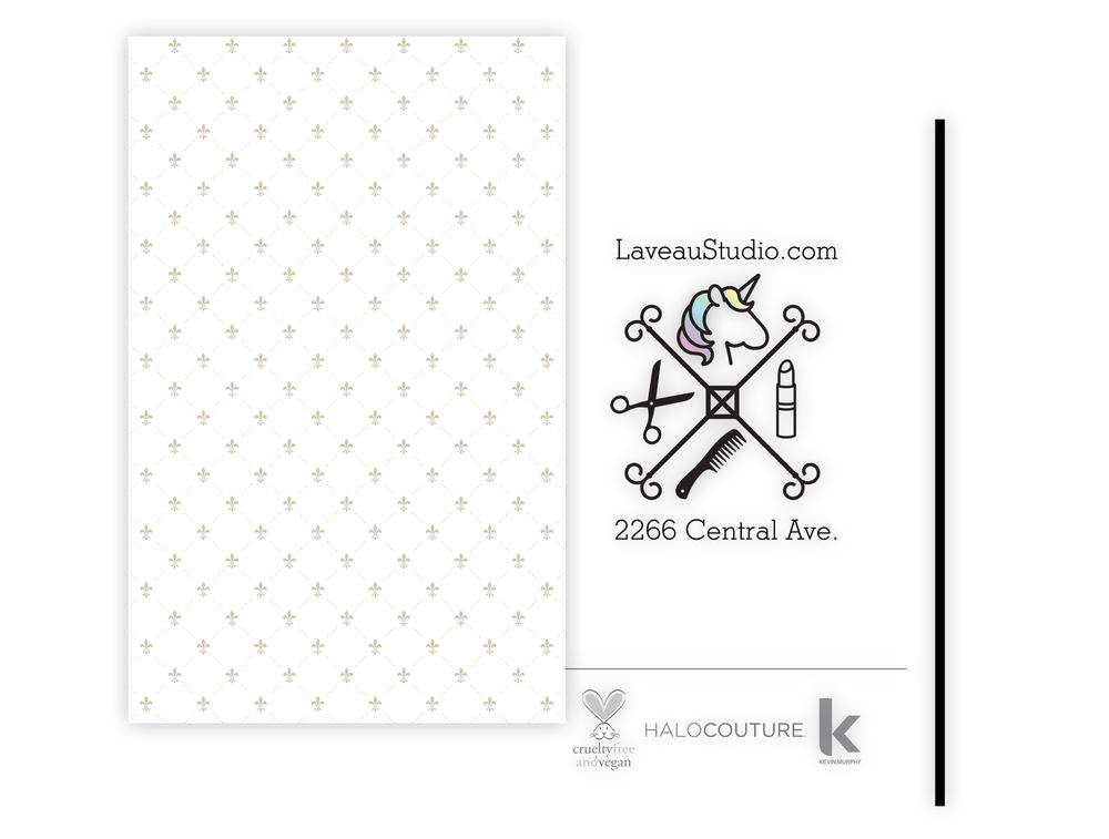 Laveau-Beauty-Studio_Menu-Design_Print-Design_Dreamcapture_Memphis-TN_4