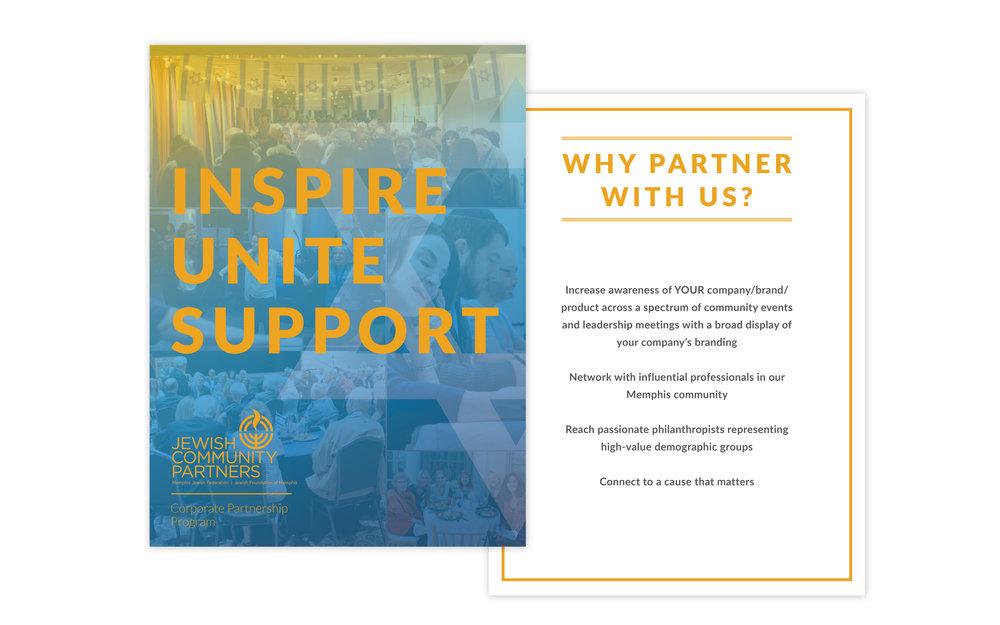 Jewish-Community-Partners_Event-Guide_Print-Design_Spark-Printing_Dreamcapture_Memphis-TN