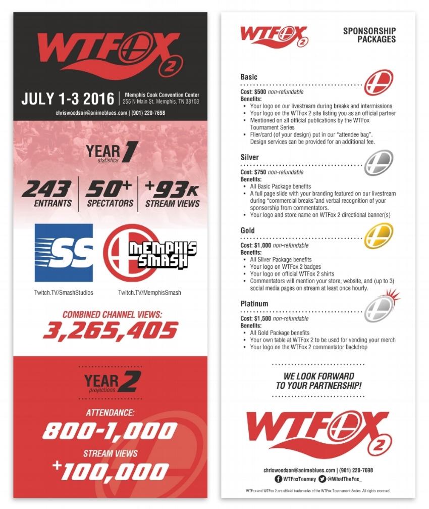 WTFox-TournamentSeries_Sponsorship-Package_Print-Design_Logo-Lockup_Branding_Dreamcapture_Memphis-TN