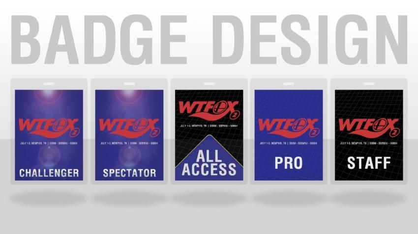WTFox-TournamentSeries_Badge-Design_Branding_Dreamcapture-Memphis-TN