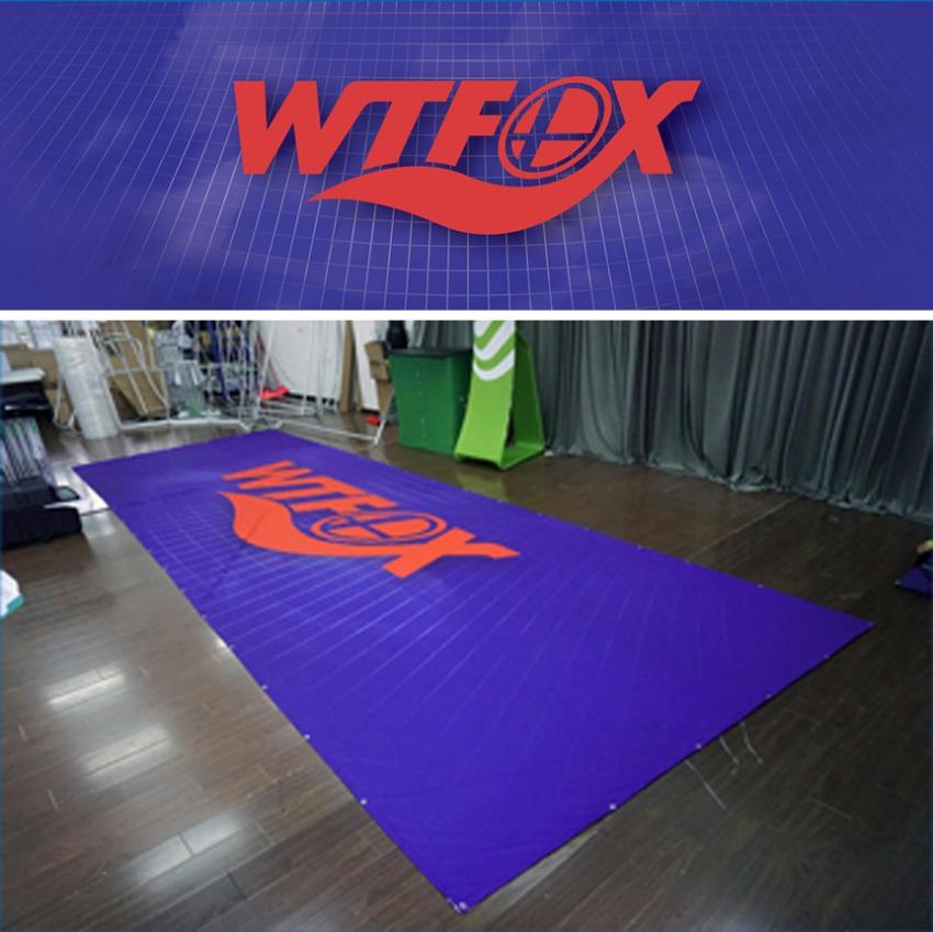 WTFox-TournamentSeries_Banner-Design_Branding_Dreamcapture_Memphis-TN