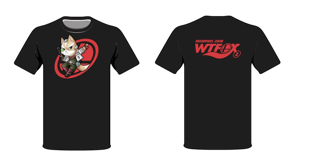 WTFox-TournamentSeries_Event-Tshirt-Design_Branding_Dreamcapture_Memphis-TN