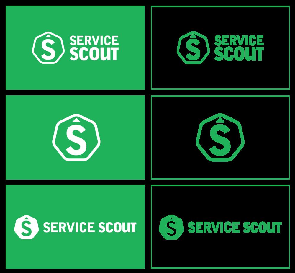 Service-Scout_Logo-Design_Logo-Lockup_Branding_Dreamcapture_Memphis-TN