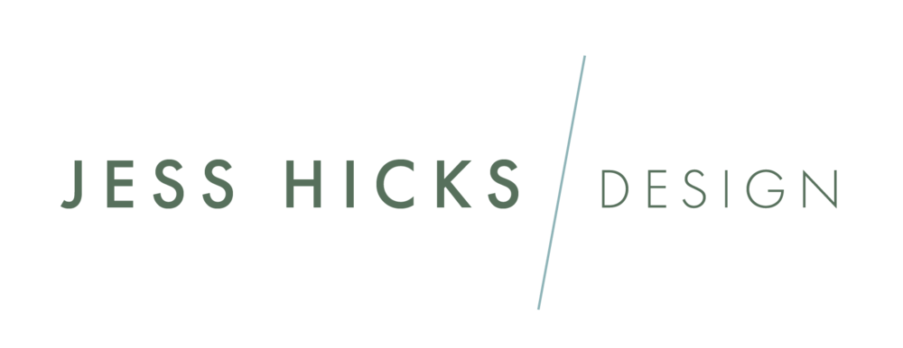 JESS HICKS DESIGN