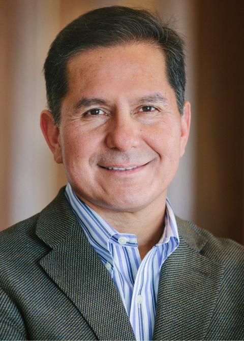 Blaine Favel  - CEO