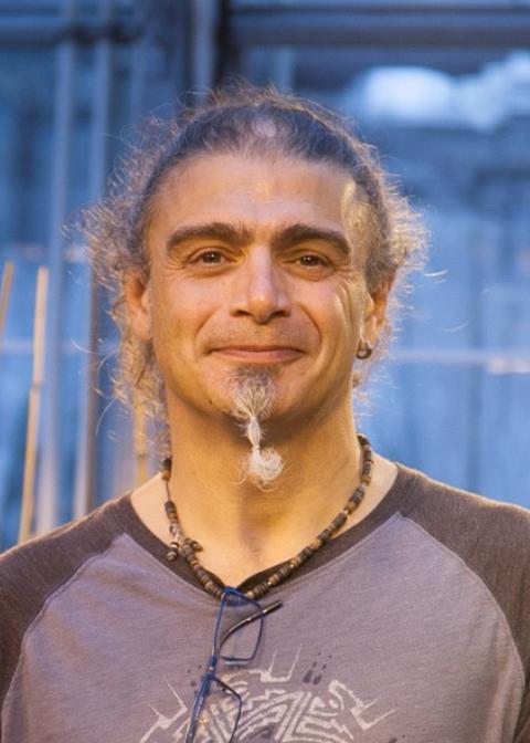 Prof. Dr. Tim Sharbel