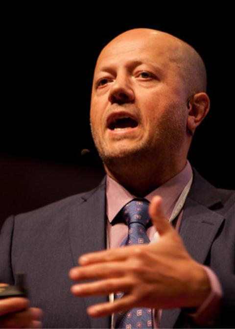Igor Kovalchuk  - Corporate Director & Special Advisor to the Board