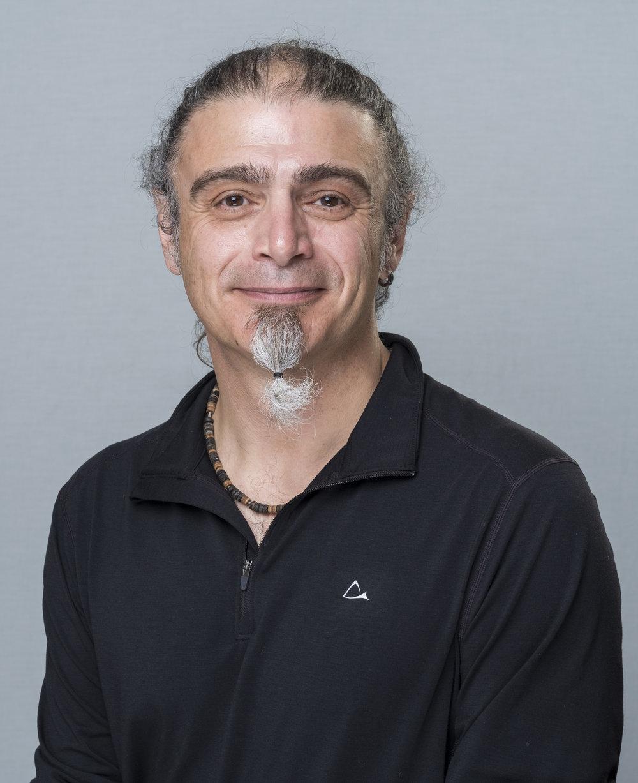Prof. Dr. Tim Sharbel  - Director, Research & Genetics
