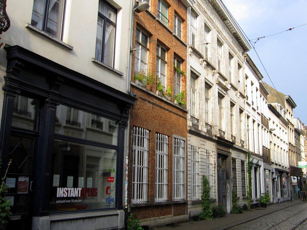 Antwerp, Belgium -