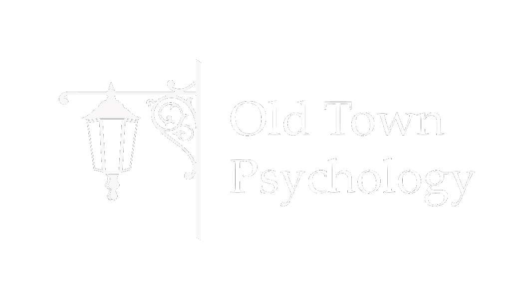 Old Town Psychology: Therapy | Child IQ Testing | Alexandria, VA