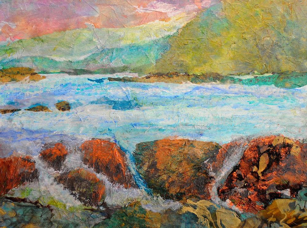 Seascape 7
