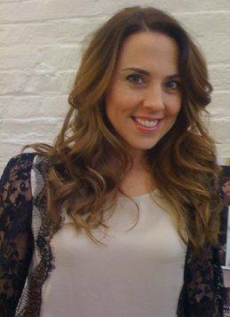 Melanie C - Singer, Actress, Spice Girl