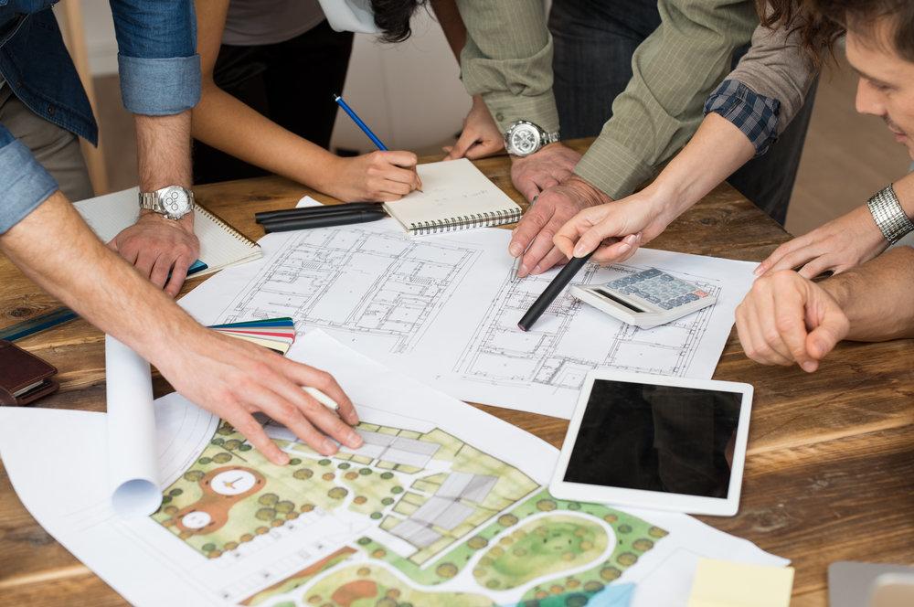 Comprehensive Planning