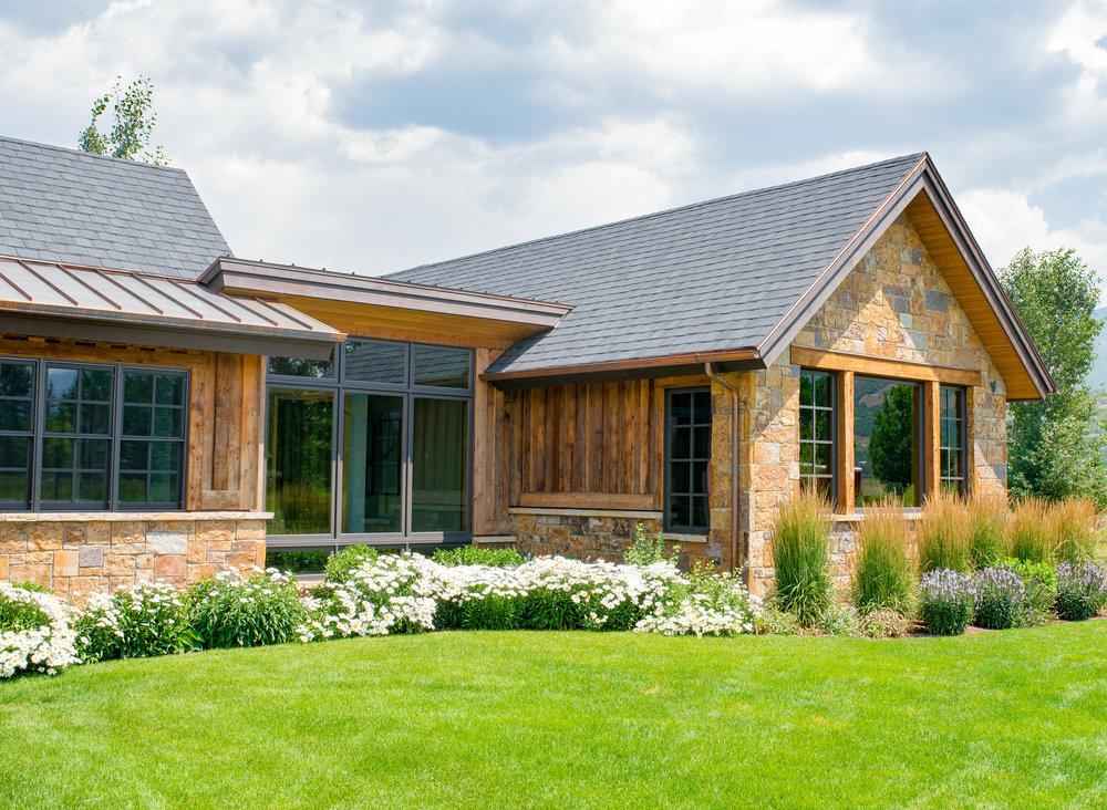 Stan Clauson Associates - Residential Landscape Design