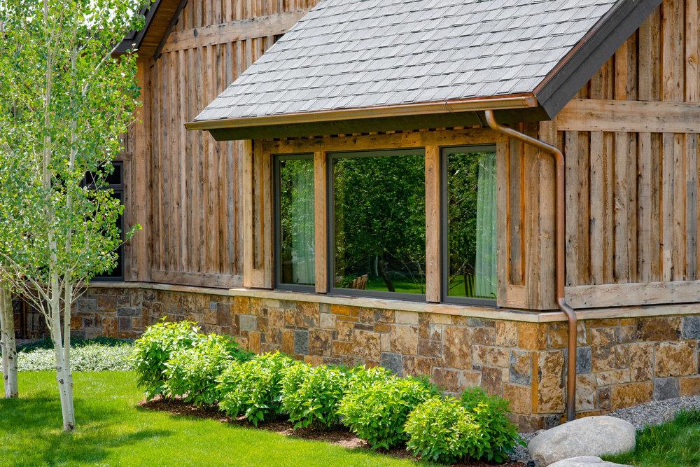 SCA Planning - Aspen Landscape Design