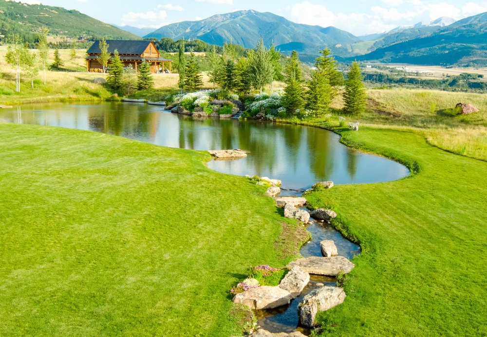 Stan Clauson Associates - Landscape Architecture