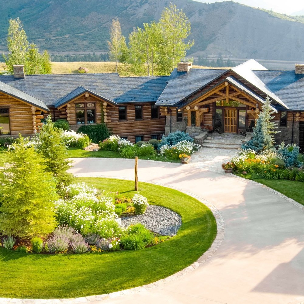 Aspen Landscaping Services