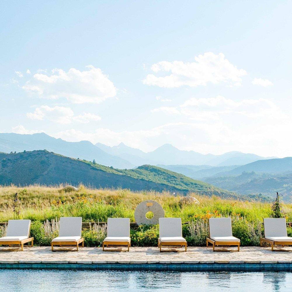 Snowmass Resort Landscape Design