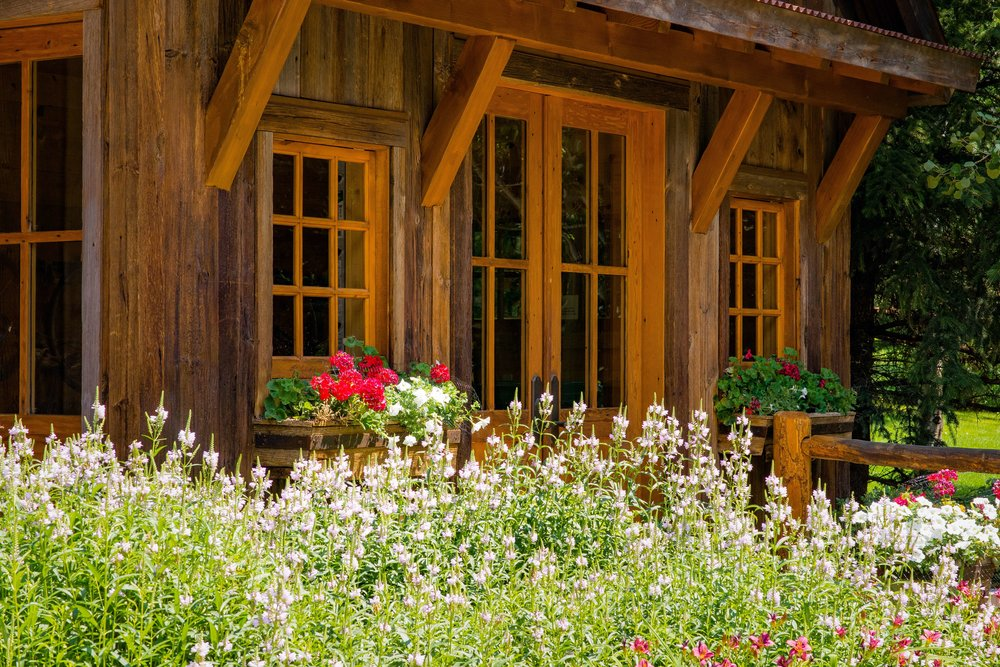 Snowmass Landscape Design
