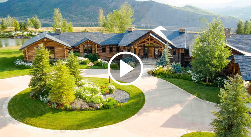 Snowmass Landscape Architecture & Design