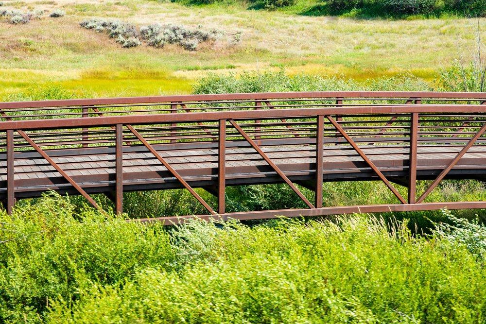 Brush Creek Trail - Landscape Architecture & Design