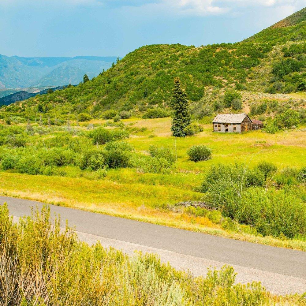 Brush Creek Trail - Urban Landscape Planning