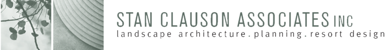 STAN CLAUSON ASSOCIATES