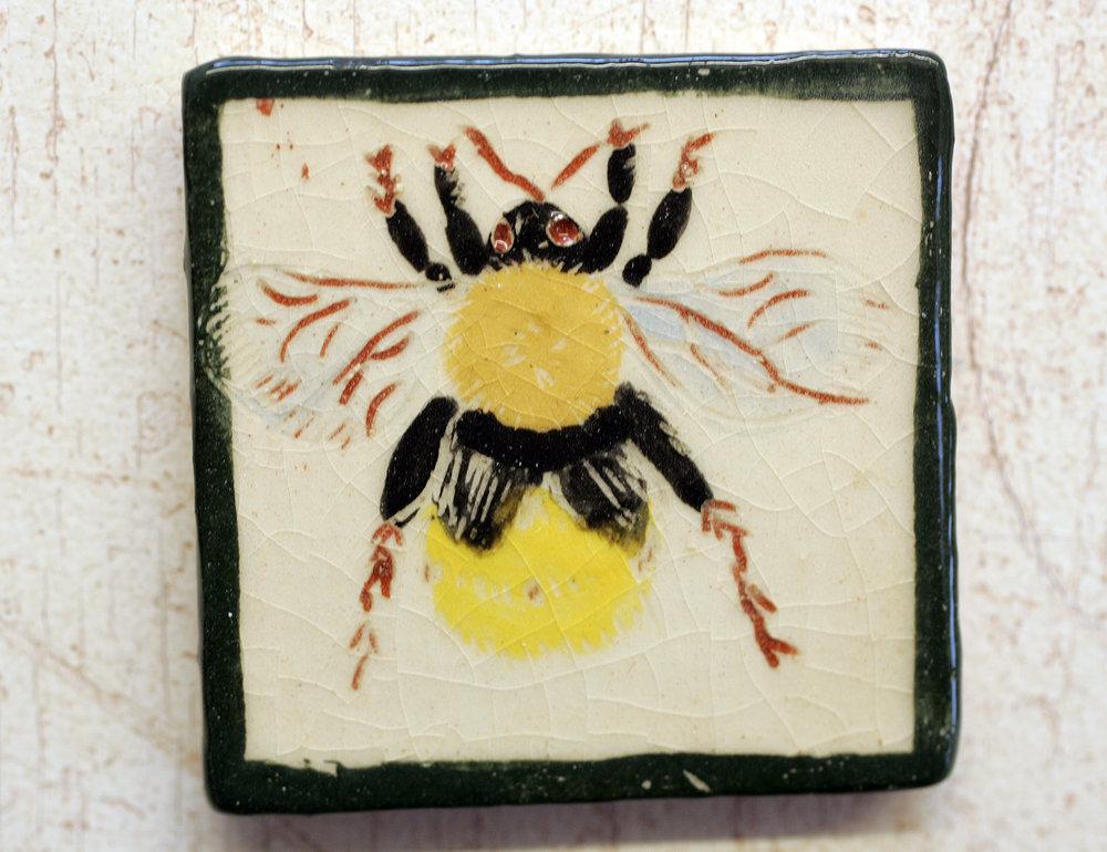 Crazy 2 inch big bee