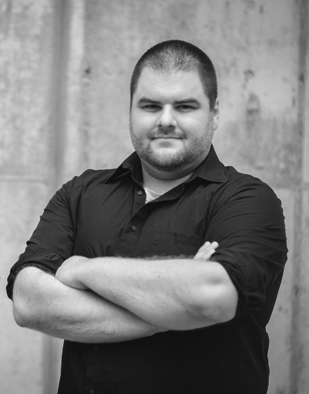 Andy Gagnon - Drums / Vocals
