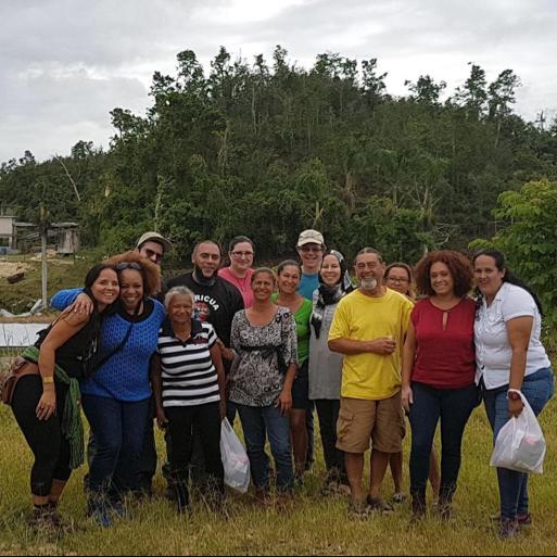 Centro de Apoyo Mutuo Jíbaro Camuy - Camuy