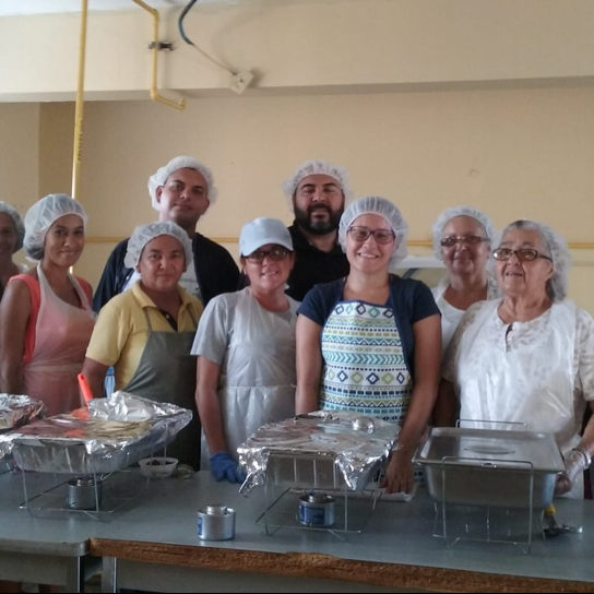 Centro de Apoyo Mutuo- Las Carolinas, Caguas
