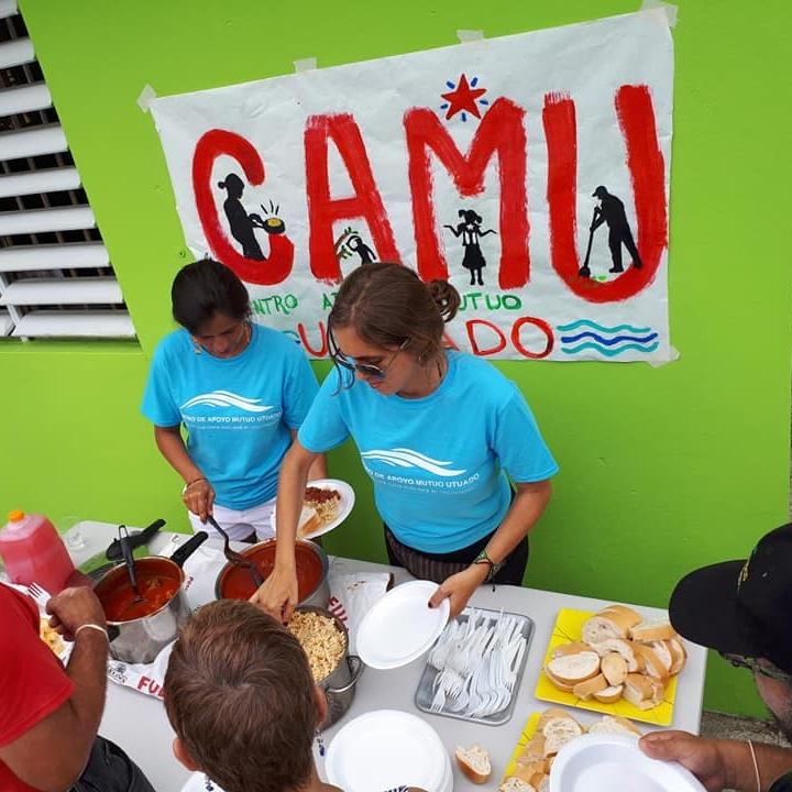 Centro de Apoyo Mutuo- Utuado  PaypaL : jesef.reyes@upr.edu