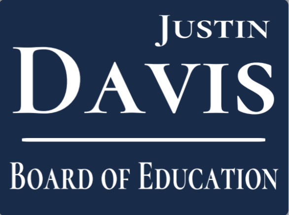 Justin Davis for School Board