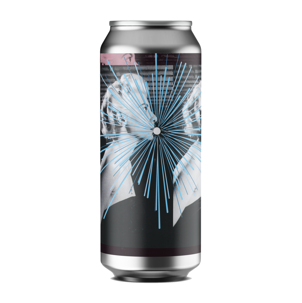 POP! STAINLESS SOUR W/ BLACKBERRY, APRICOT, PEACH -